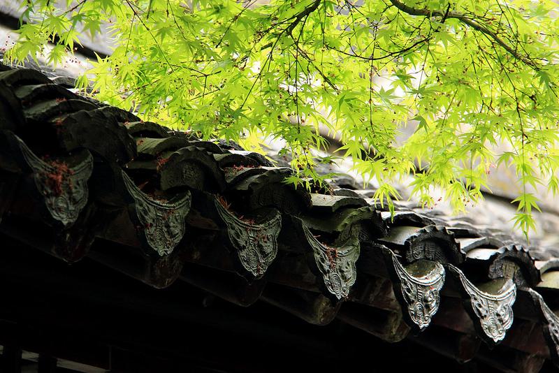 蘇州古典園林の画像6