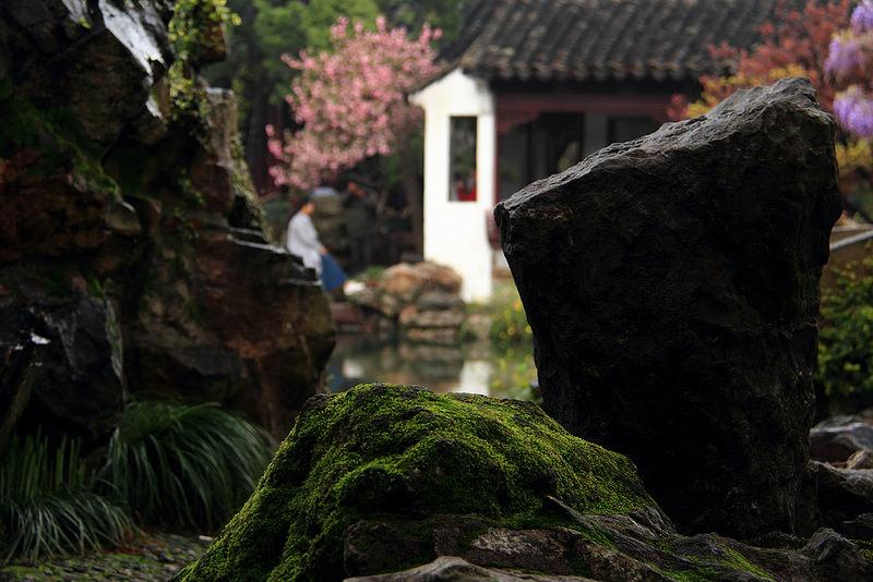 蘇州古典園林の画像9