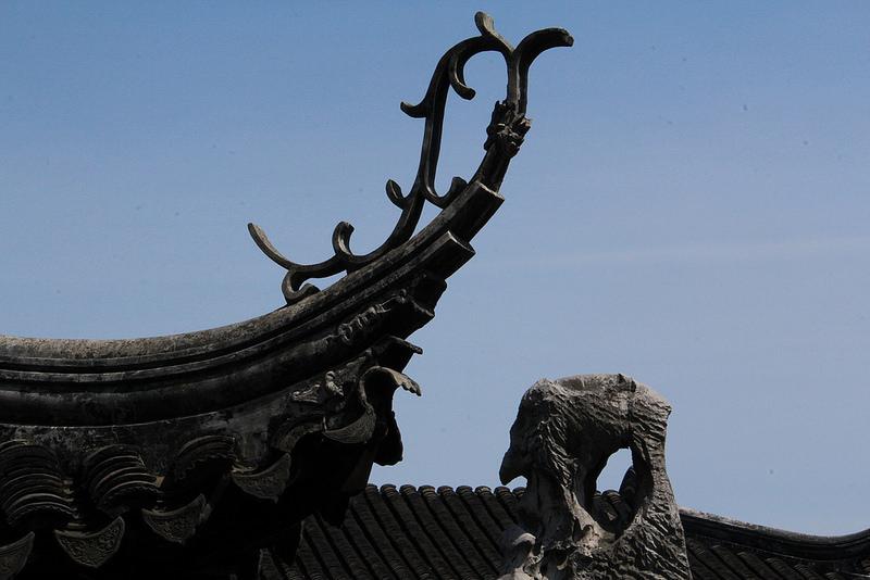 蘇州古典園林の画像17