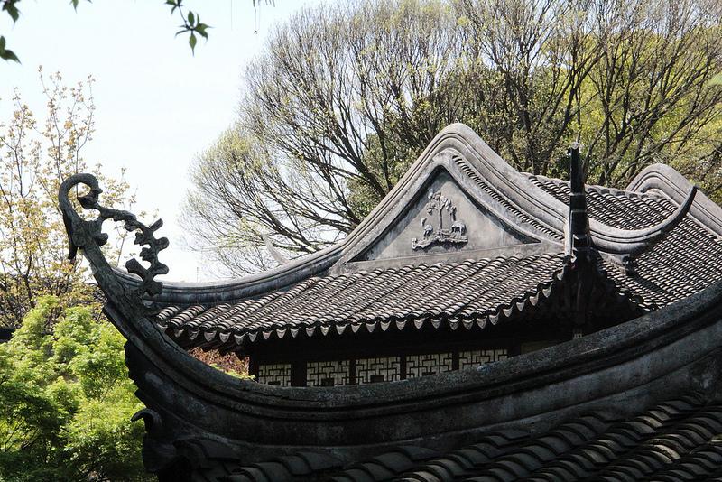 蘇州古典園林の画像20