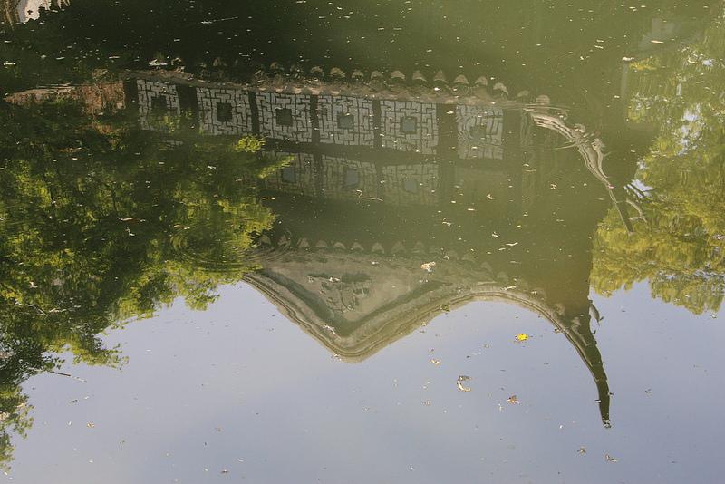 蘇州古典園林の画像22