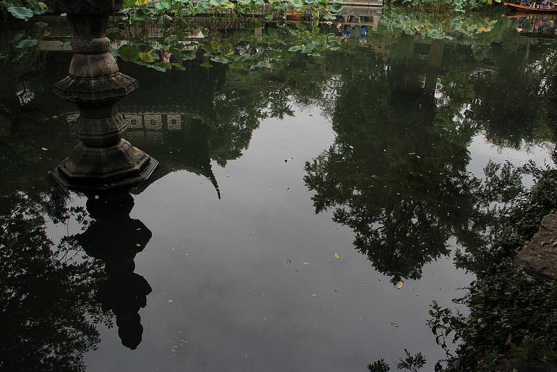 蘇州古典園林の画像23