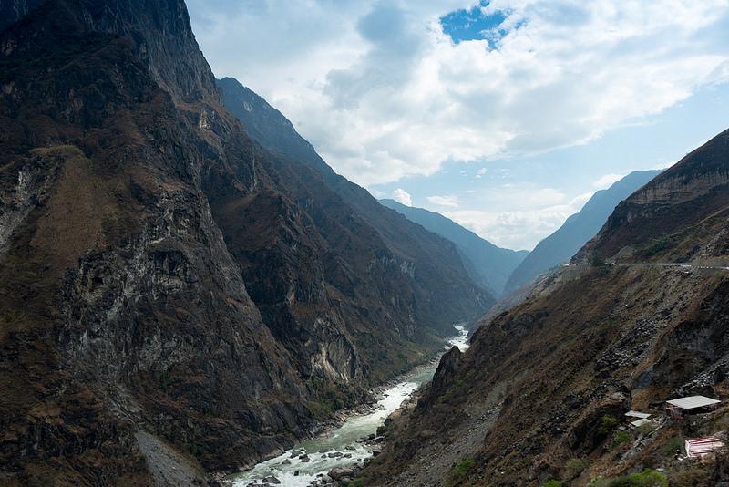 雲南三江併流の保護地域群の画像5