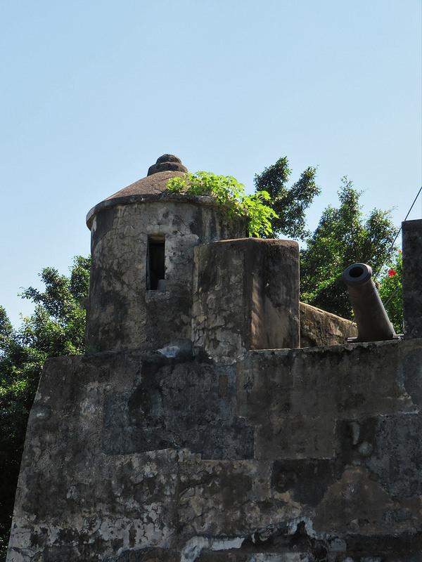 マカオ歴史地区の画像16