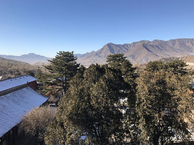 五台山の画像14