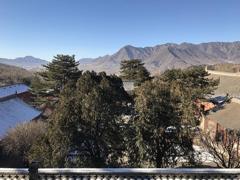五台山の画像19