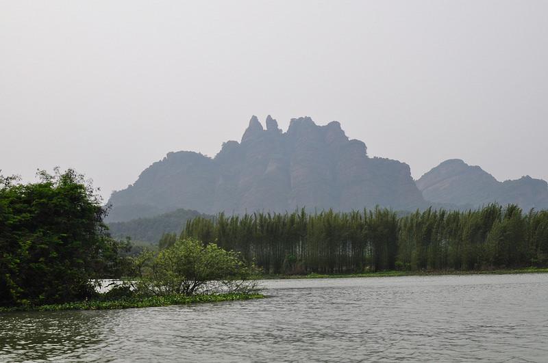 中国丹霞の画像11