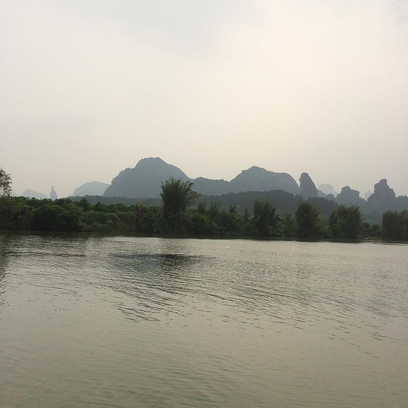 中国丹霞の画像14