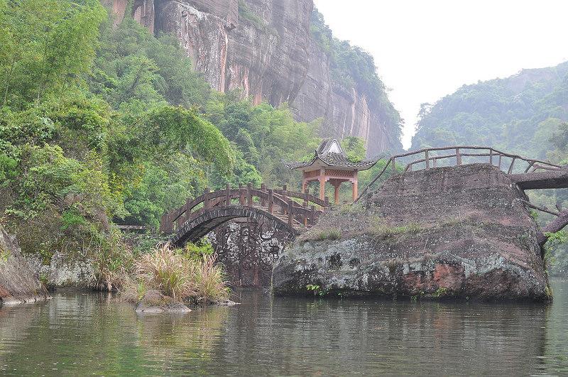 中国丹霞の画像17