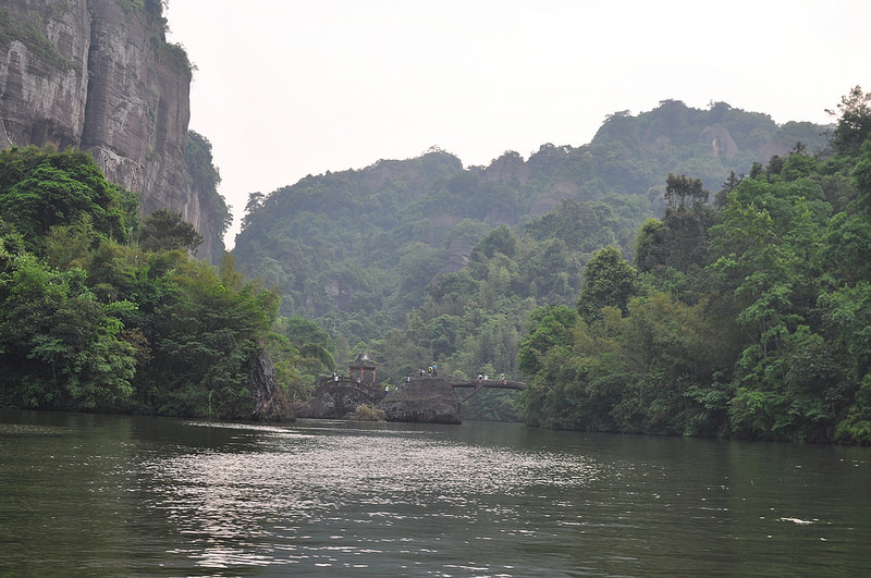 中国丹霞の画像24