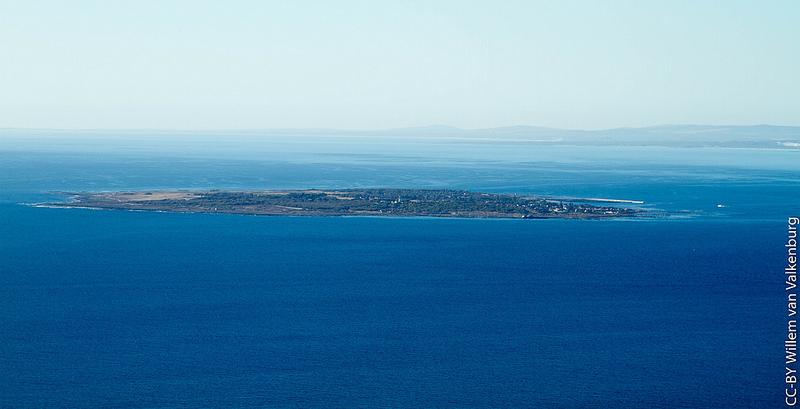 ロベン島の画像11