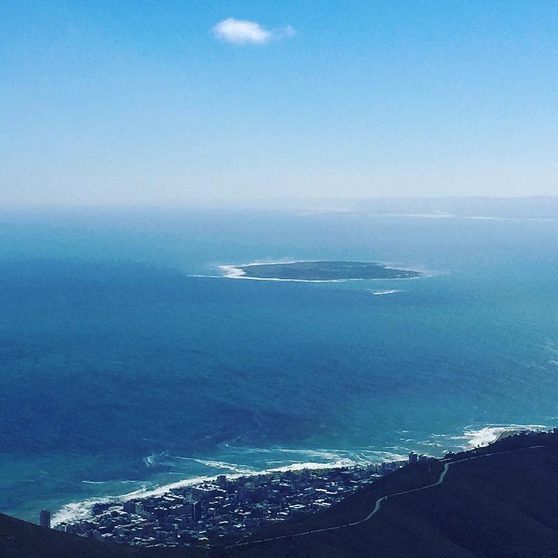 ロベン島の画像19