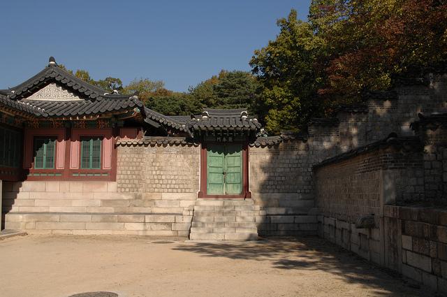 昌徳宮の画像9