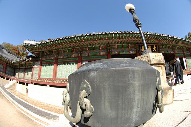 昌徳宮の画像12