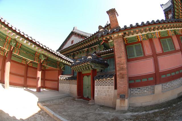 昌徳宮の画像13