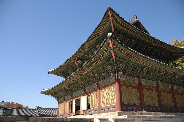 昌徳宮の画像14