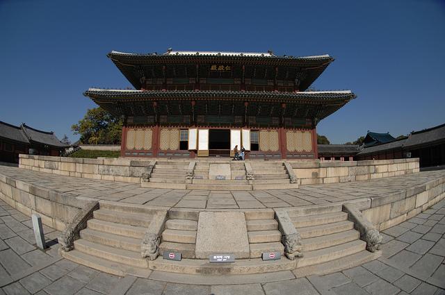 昌徳宮の画像15