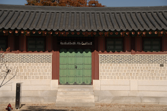 昌徳宮の画像23