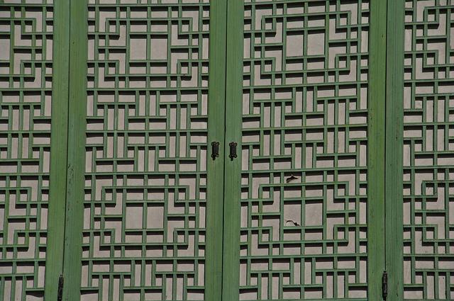 昌徳宮の画像25