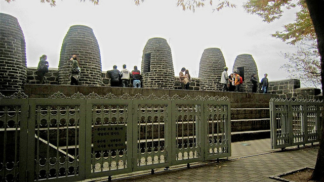 慶州歴史地域の画像1