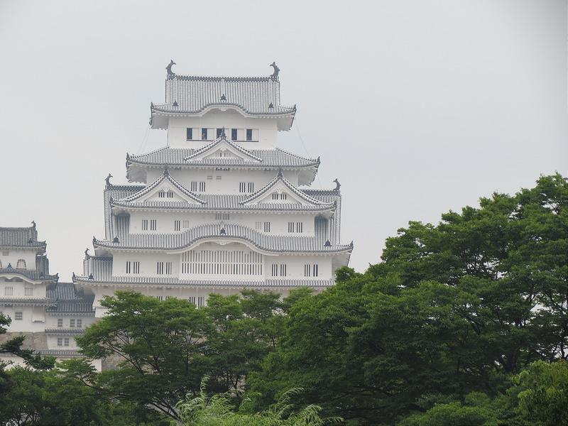 姫路城の画像3
