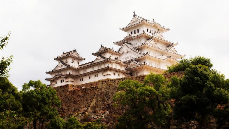 姫路城の画像8