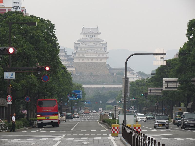姫路城の画像10