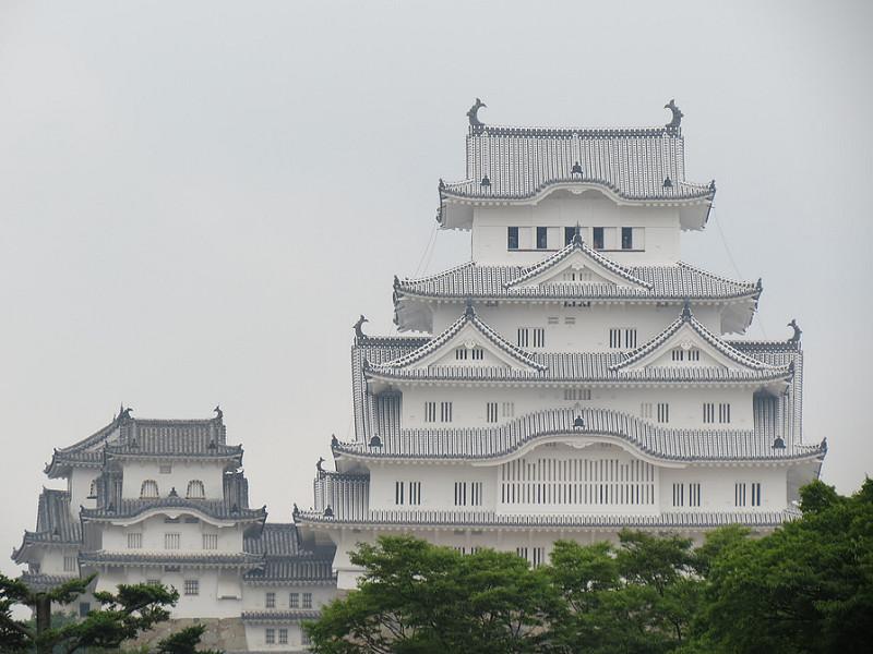 姫路城の画像11