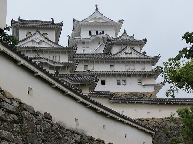 姫路城の画像12