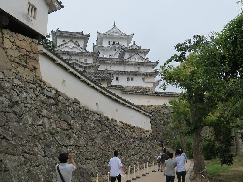 姫路城の画像13
