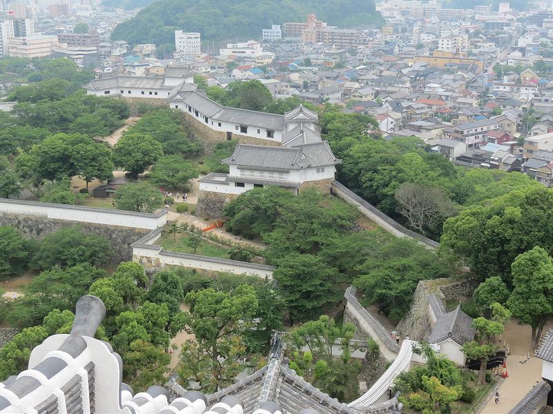 姫路城の画像15