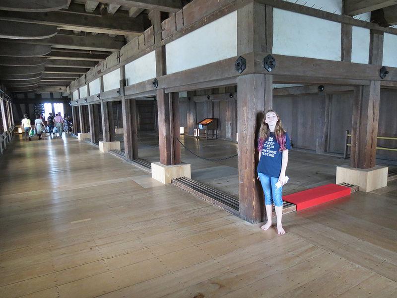 姫路城の画像17