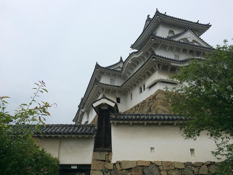 姫路城の画像19