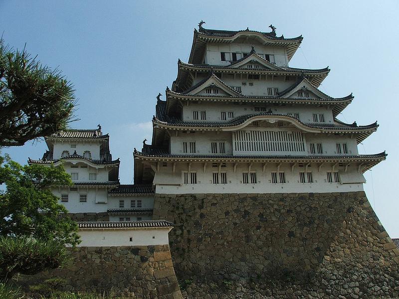 姫路城の画像20