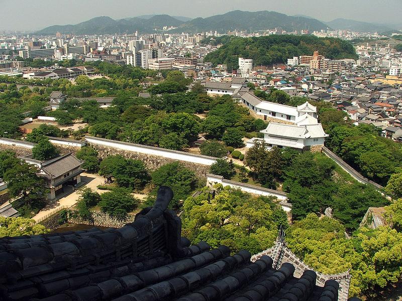 姫路城の画像21