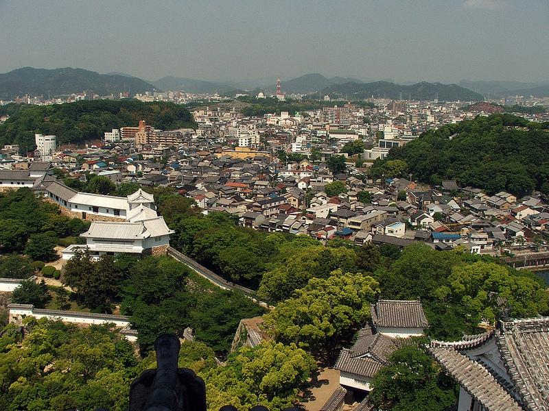 姫路城の画像22