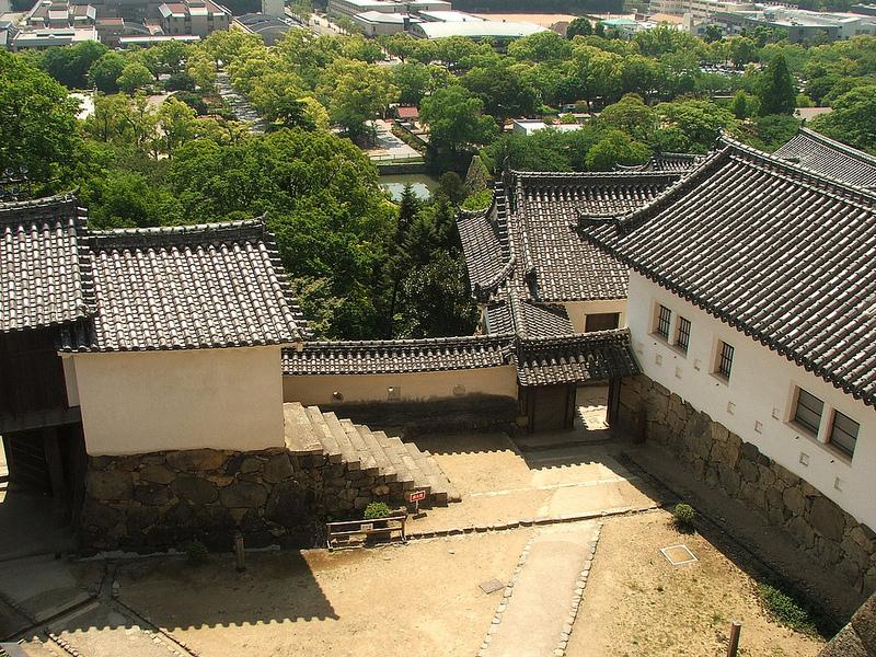 姫路城の画像23