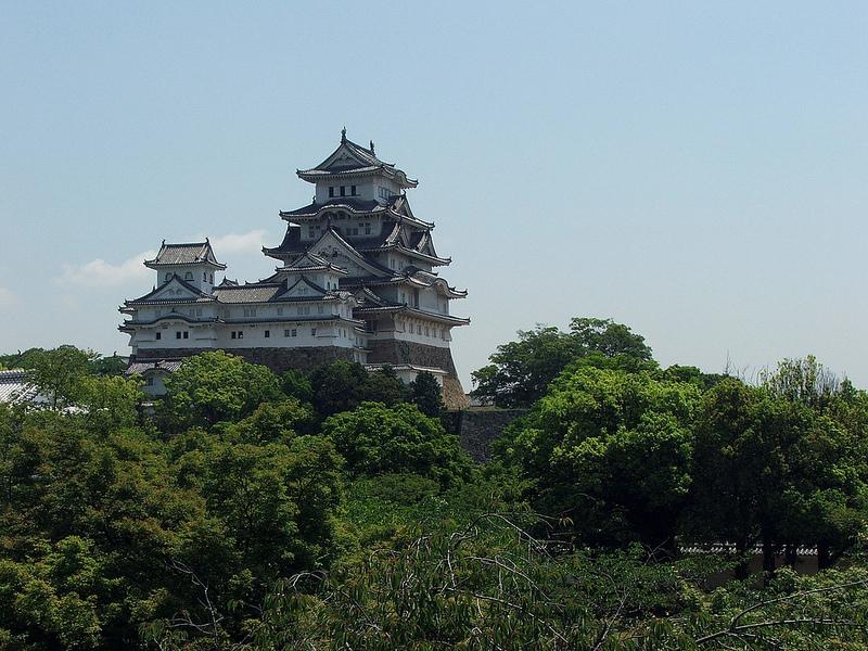 姫路城の画像25