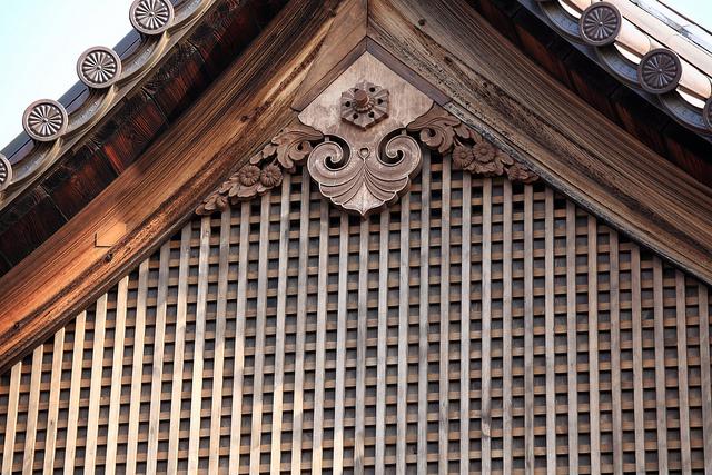 法隆寺地域の仏教建造物の画像3