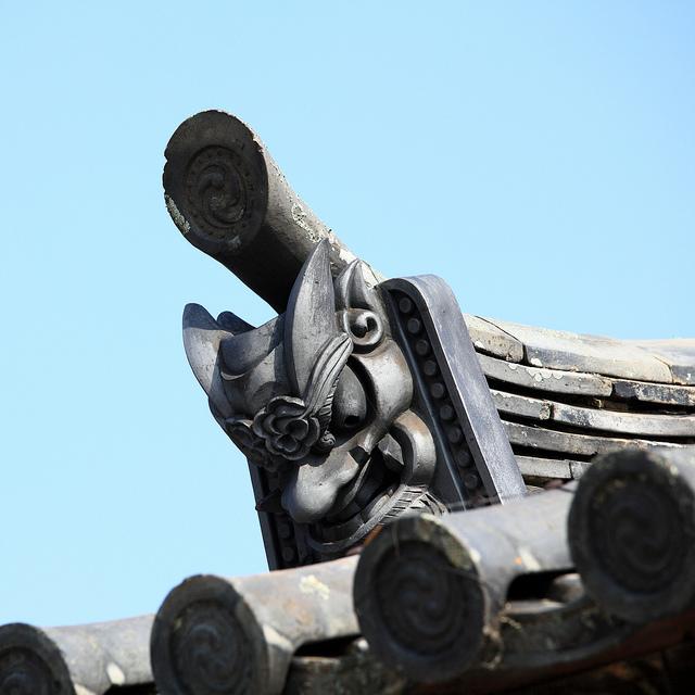 法隆寺地域の仏教建造物の画像8