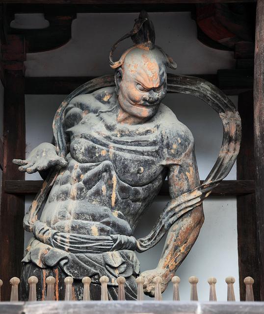 法隆寺地域の仏教建造物の画像15