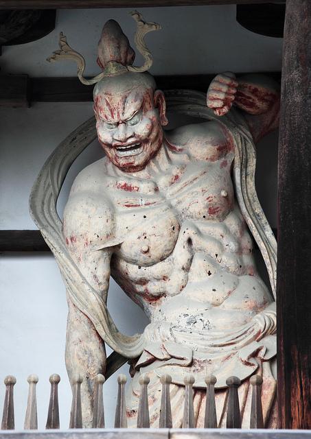 法隆寺地域の仏教建造物の画像16