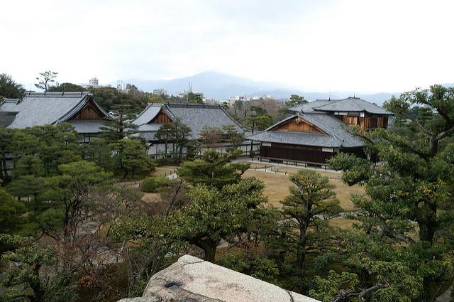 古都京都の文化財の画像10