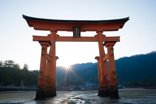 厳島神社の画像2