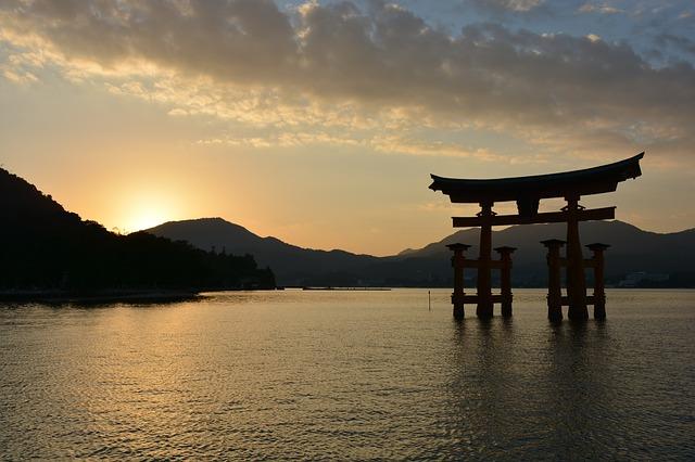 厳島神社の画像4