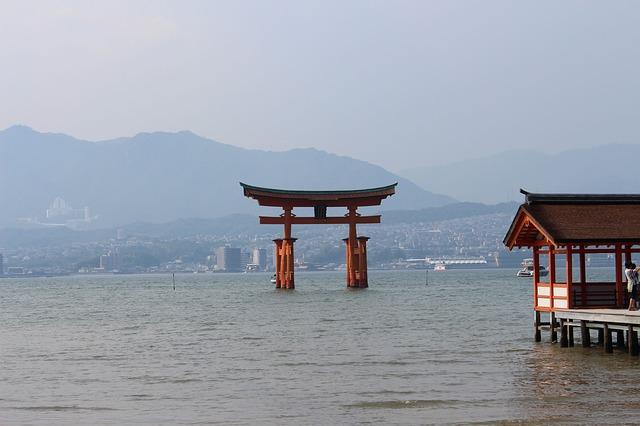 厳島神社の画像5
