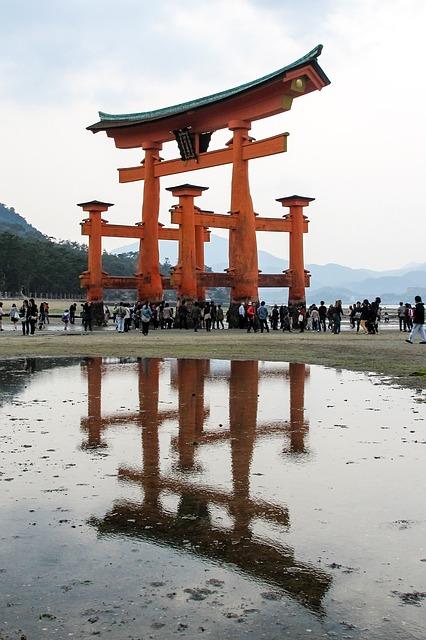 厳島神社の画像6