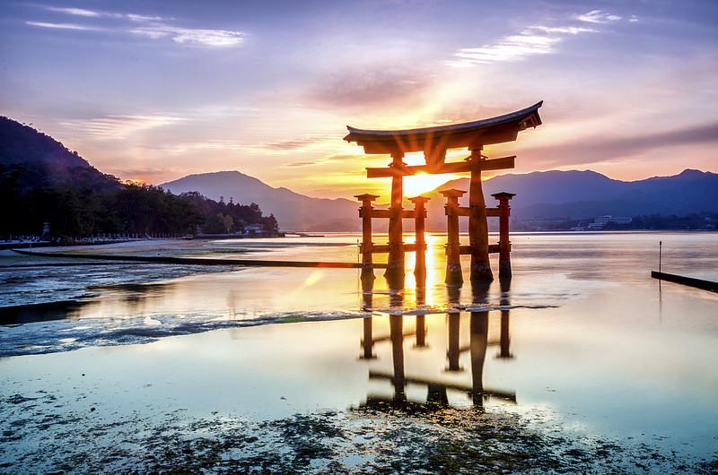 厳島神社の画像7