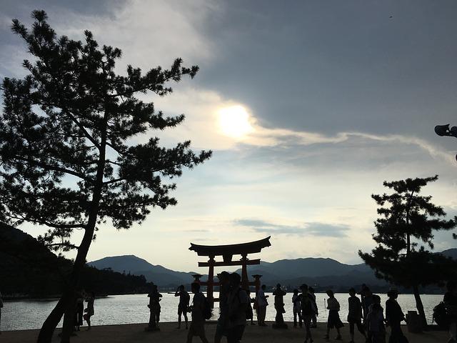 厳島神社の画像8