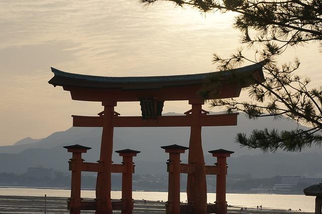 厳島神社の画像10